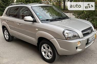 Hyundai Tucson 2009 в Виннице