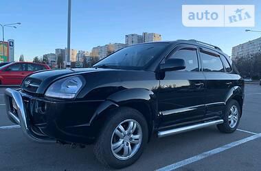Hyundai Tucson 2005 в Харькове
