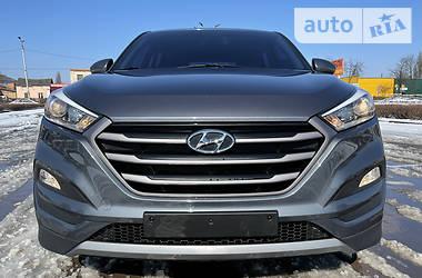 Hyundai Tucson 2016 в Житомире