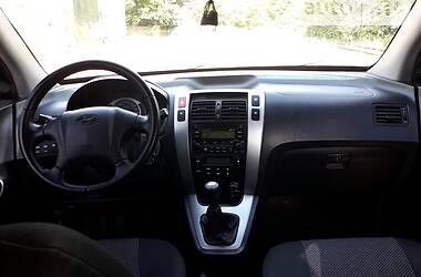 Внедорожник / Кроссовер Hyundai Tucson 2007 в Каменец-Подольском