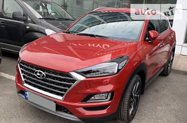 Позашляховик / Кросовер Hyundai Tucson 2018 в Києві
