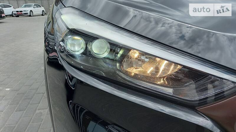 Hyundai Tucson FULL 2016