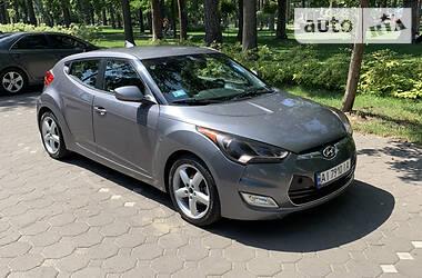 Hyundai Veloster 2014 в Киеве