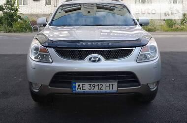Внедорожник / Кроссовер Hyundai Veracruz 2008 в Днепре