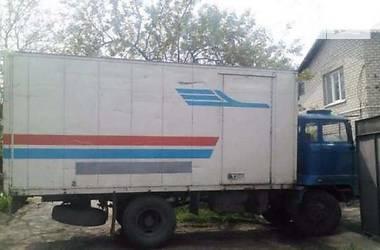 IFA (ИФА) L 1987 в Луганске