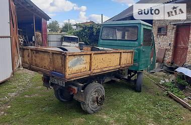Легковий фургон (до 1,5т) IFA (ІФА) Multicar 1987 в Буську
