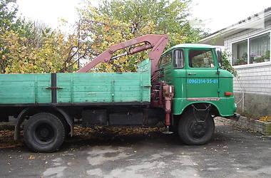 IFA (ИФА) Robur 1979 в Конотопе