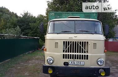 IFA (ИФА) W50 1989 в Чернигове