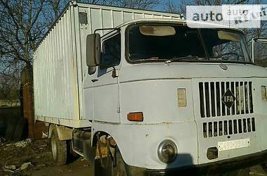 IFA (ИФА) W50 1988 в Харькове