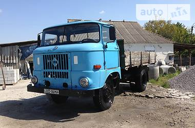 IFA (ИФА) W50 1970 в Жашкове