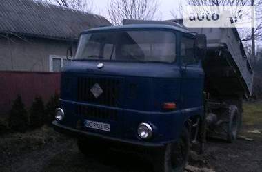 IFA (ИФА) W50 1984 в Львове