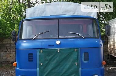 Бортовий IFA (ІФА) W50 1988 в Білгороді-Дністровському