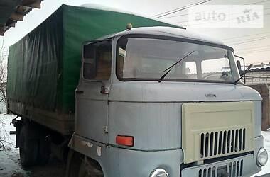 IFA (ИФА) W60 1989 в Житомире