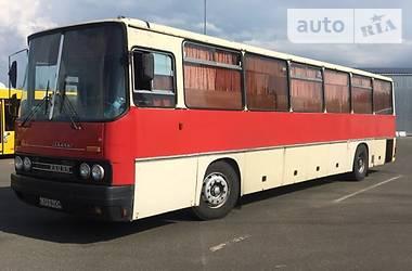 Икарус 250 1985 в Киеве