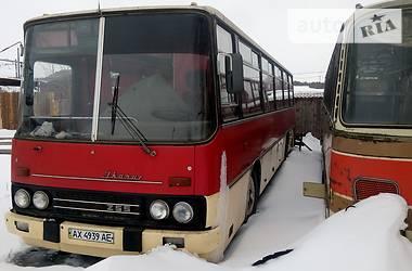 Ікарус 255 1982 в Харкові