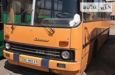 Икарус 256 1990 в Владимир-Волынском