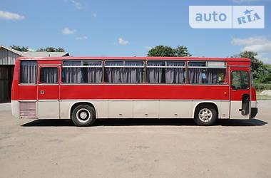 Ikarus 256 1987 в Сватово