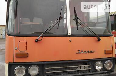 Ikarus 256 1990 в Житомире