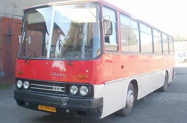 Икарус 256 1990 в Черновцах