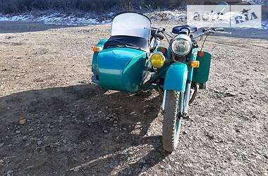 ИМЗ (Урал*) М-61 1978 в Баре