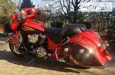 Мотоцикл Круизер Indian Chieftain 2017 в Ужгороде