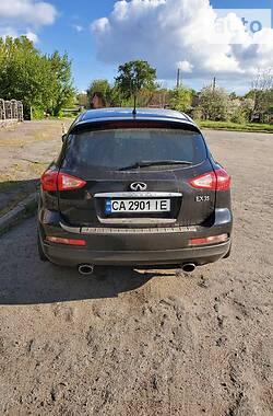 Унiверсал Infiniti EX 35 2008 в Шполі