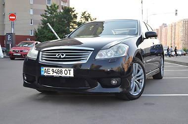 Седан Infiniti M35 2008 в Киеве