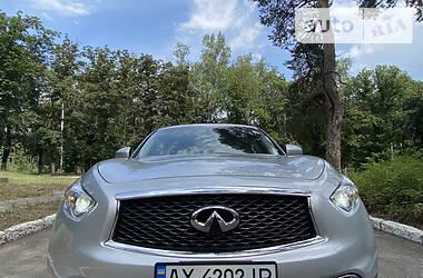 Infiniti QX70 2017 в Харкові