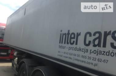 Inter Cars NW 2007 в Тернополе