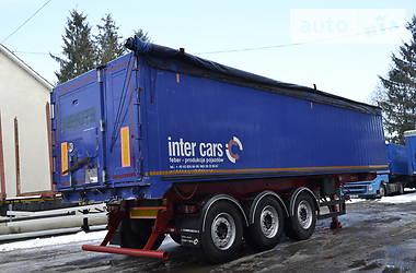 Inter Cars NW 2009 в Хусте
