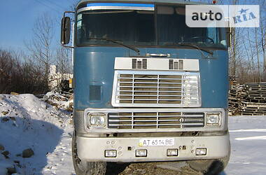 International 9600 1993 в Ивано-Франковске