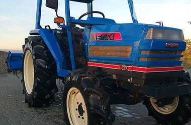 Iseki TA 317 2012 в Снятине