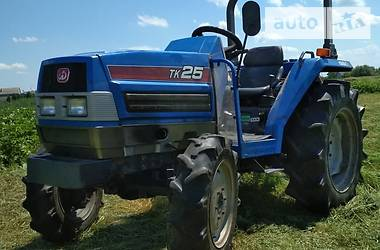 Трактор сельскохозяйственный Iseki TK 2000 в Львове