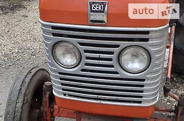 Iseki TL 2500 2000 в Тернополе
