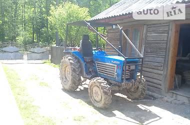 Iseki TL 320 1990 в Чернівцях