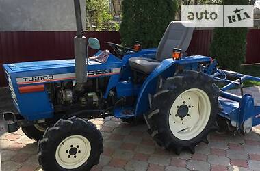 Iseki TU 2100 2000 в Черновцах