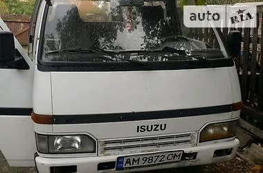Isuzu MD пасс. 1994 в Житомире