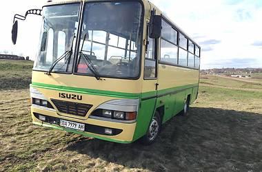 Городской автобус Isuzu MD пасс. 2001 в Новоукраинке