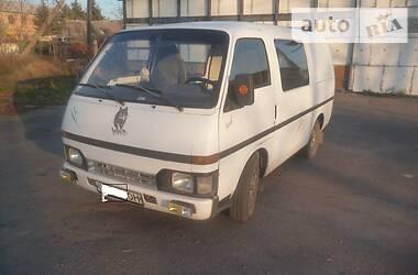 Isuzu Midi пасс. 1992 в Малой Виске