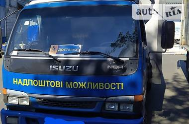 Isuzu NQR 2005 в Киеве
