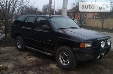 Isuzu Rodeo 1995 в Лубнах