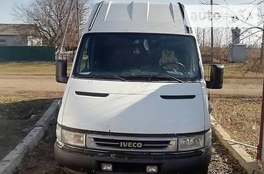 Iveco 35C13 2005 в Лозовой