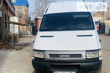 Iveco 35C13 2005 в Кропивницком