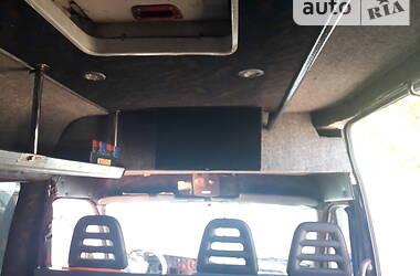 Микроавтобус (от 10 до 22 пас.) Iveco 35C13 2001 в Ирпене