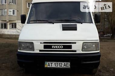 Iveco 35S13 1998 в Ивано-Франковске