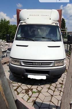 Фургон Iveco 35S13 2006 в Сумах