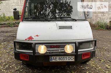 Iveco Daily груз.-пасс. 1999 в Днепре