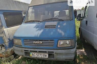Другой Iveco Daily груз.-пасс. 1995 в Нововолынске