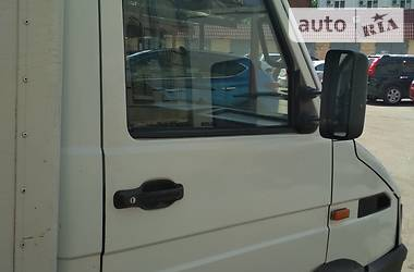 Iveco Daily груз. 1995 в Днепре