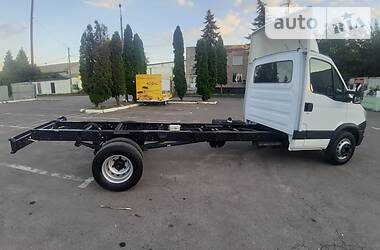 Iveco Daily груз. 2013 в Дубно